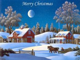 Christmas Wallpaper Windows desktop backgrounds Desktop Backgrounds 874