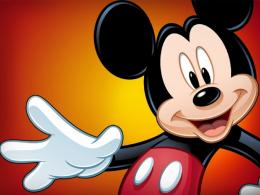 Mickey Mouse hd Wallpapers 1317