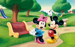 View And Download Mickey Mouse HD Wallpapers 676