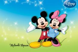 Mickey Mouse and Donald Duck Wallpapers HD 1912