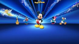 Mickey Mouse Cartoon HD wallpaper 1502
