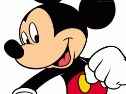 mickey mouse wallpaper 729