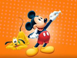 Mickey Mouse HD Wallpapers 1027