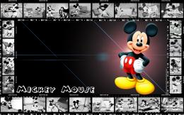 Mickey Mouse Wallpapers 1424