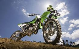 Motocross Stunt Wallpapers 1387