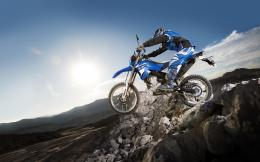Motocross Stunt Wallpapers 385