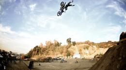 Dirt Bike StuntWallpaper #34224 1474