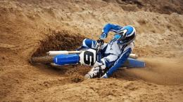 Motocross Stunt Wallpapers 1240