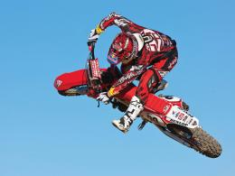 Download full size stunt flight Motocross wallpaper1600x1200 417