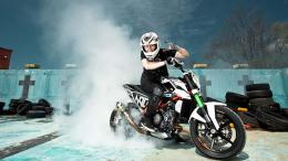 Motocross Stunt Wallpapers 1138