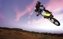 Motocross Stunt Wallpapers 319
