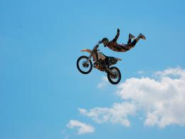 Related image with Dirt Bike Stunts 247