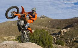 KTM Dirt Bike Wallpapers6 of 61680x1050 1331