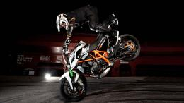 Awesome Bike Stunt Gallery 303