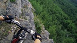 Mountain Biking HD Wallpaper Background and Screensaver 1309