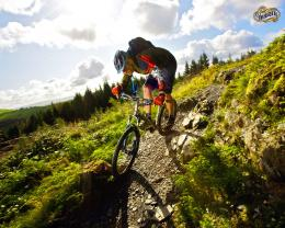 Mountain bike wallpapers 1155