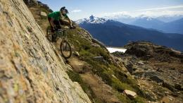 Mountain Biking HD Wallpapers 511