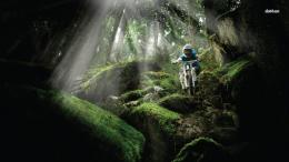 Bicycle Mountain Bike biker Desktop Wallpapers,1366*768 HD Wallpapers 1642