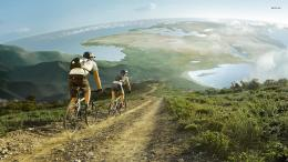 Mountain Biking HD wallpapers 1449