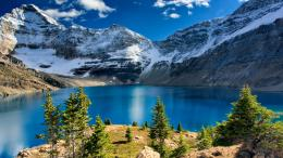How to download Mountain lakes nature HD Wallpapers1920×1080 : 1898