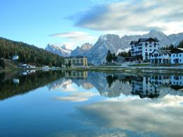 hd wallpaper misurina lake misurina lake misurina lake misurina lake 386