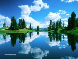 Nature Wallpaperbeautyfull lake picture 3 497
