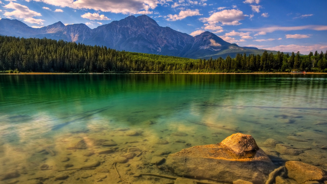 Nature Landscapes Full HD Wallpapers 1678