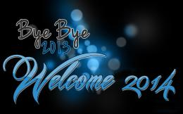 and download our collection of Happy New Year 2014 images wallpapers 449