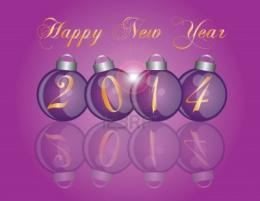 Most Beautiful Happy New Year 2014 HD Wallpapers by techblogstop 19 1287