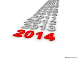 2014 New Year Wallpapers, Pictures, Photos, HD Wallpapers 763