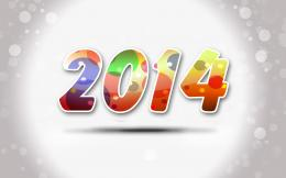 New Year Wishes 2014 ~ Hd Wallpaper 1419
