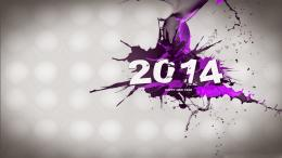 Happy New Year 2014 HD Wallpapers 552