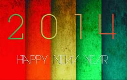New Year, Happy New Year 2014, New Year 2014, HD Wallpaper New Year 919