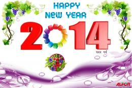 Happy New Year 2014 Hd Wallpaper1495 × 995 549