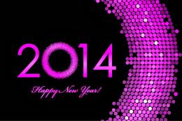 Download Happy New Year 2014 Best Wallpapers ||| 1788