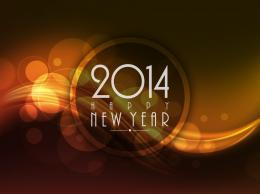 new year 2014 high definition wallpapers lovely desktop background 1854