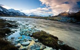 Free PicturesTravel Beautiful scenery of New Zealand 856
