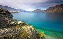 zealand, wallpaper, widescreen, desktopia, picvxq, ranges, nature 656