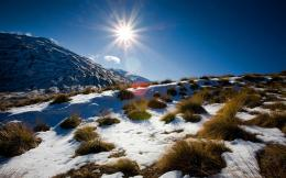 Scenery, New Zealand Landscape photogrphy 1440*900 NO 8 Wallpaper 1171