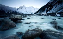 Scenery, New Zealand Landscape photogrphy 1280*800 NO 5 Wallpaper 822
