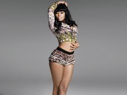 Nicki Minaj HD Wallpapers & Pictures 1619