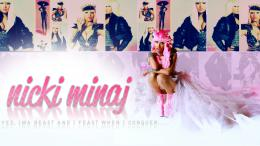 Nicki Minaj HD Wallpapers, Hot Nicki, 1746