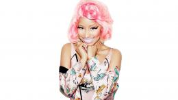 Wallpaper: Nicki Minaj Background 465