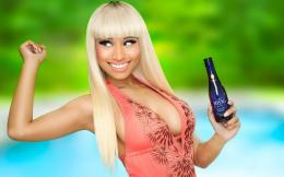 Nicki Minaj HD Wallpapers & Pictures 953