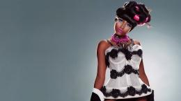 Nicki Minaj HD Wallpaper 1080x607 Nicki Minaj 1943