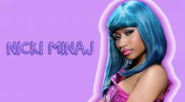Download Nicki Minaj HD 2 background for your phoneiPhone & android 1590