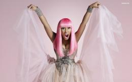 Nicki Minaj HD 12 Wallpaper 976