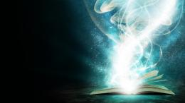 Wizard Books Wallpaper 1366x768 Wizard, Books 688