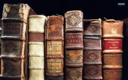 Old books wallpaper 1680x1050 1326
