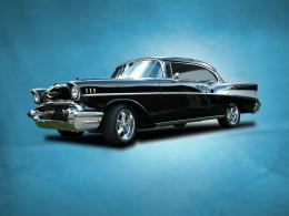 Classic Chevy Wallpaper 6100 Hd Wallpapers 743